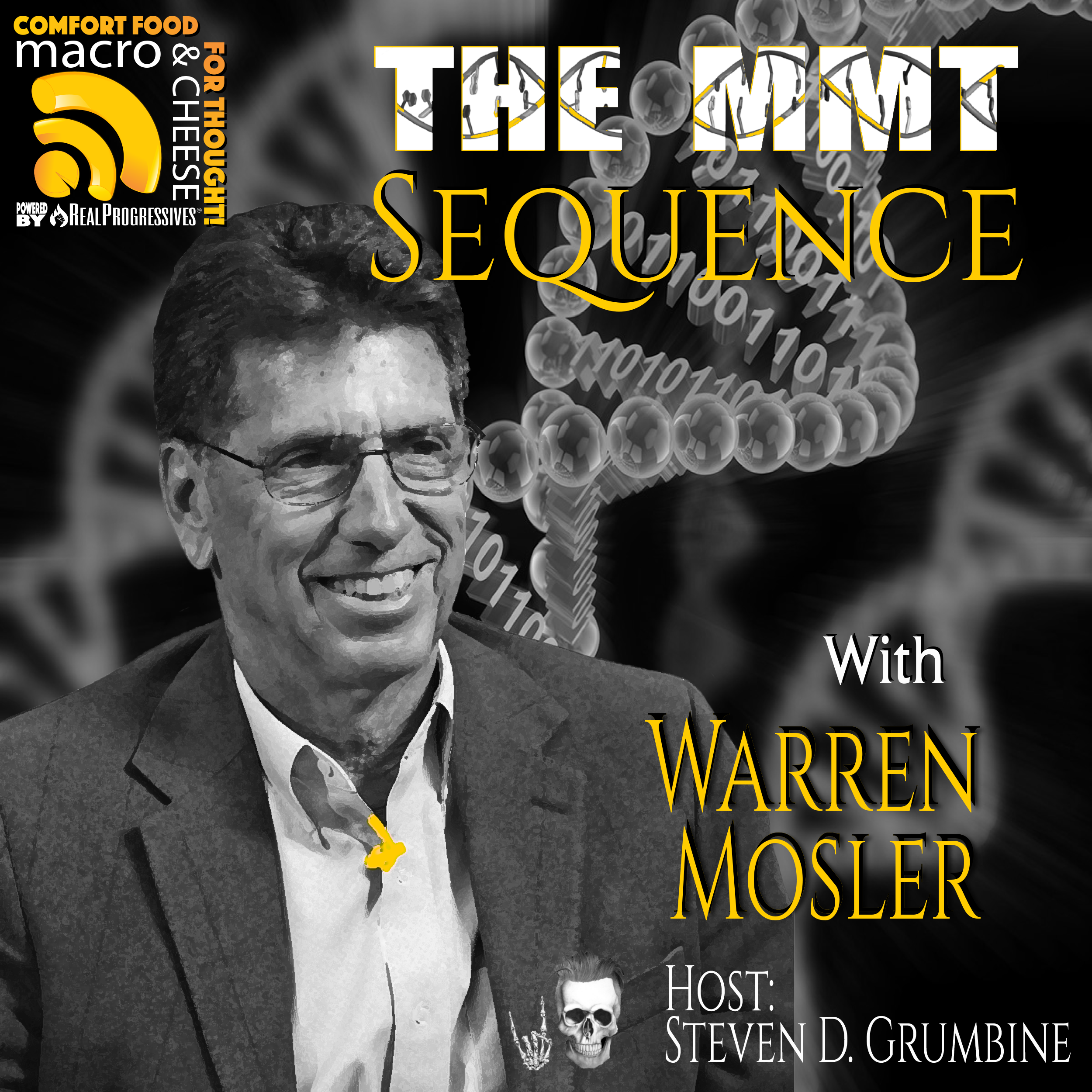 The MMT Sequence with Warren Mosler