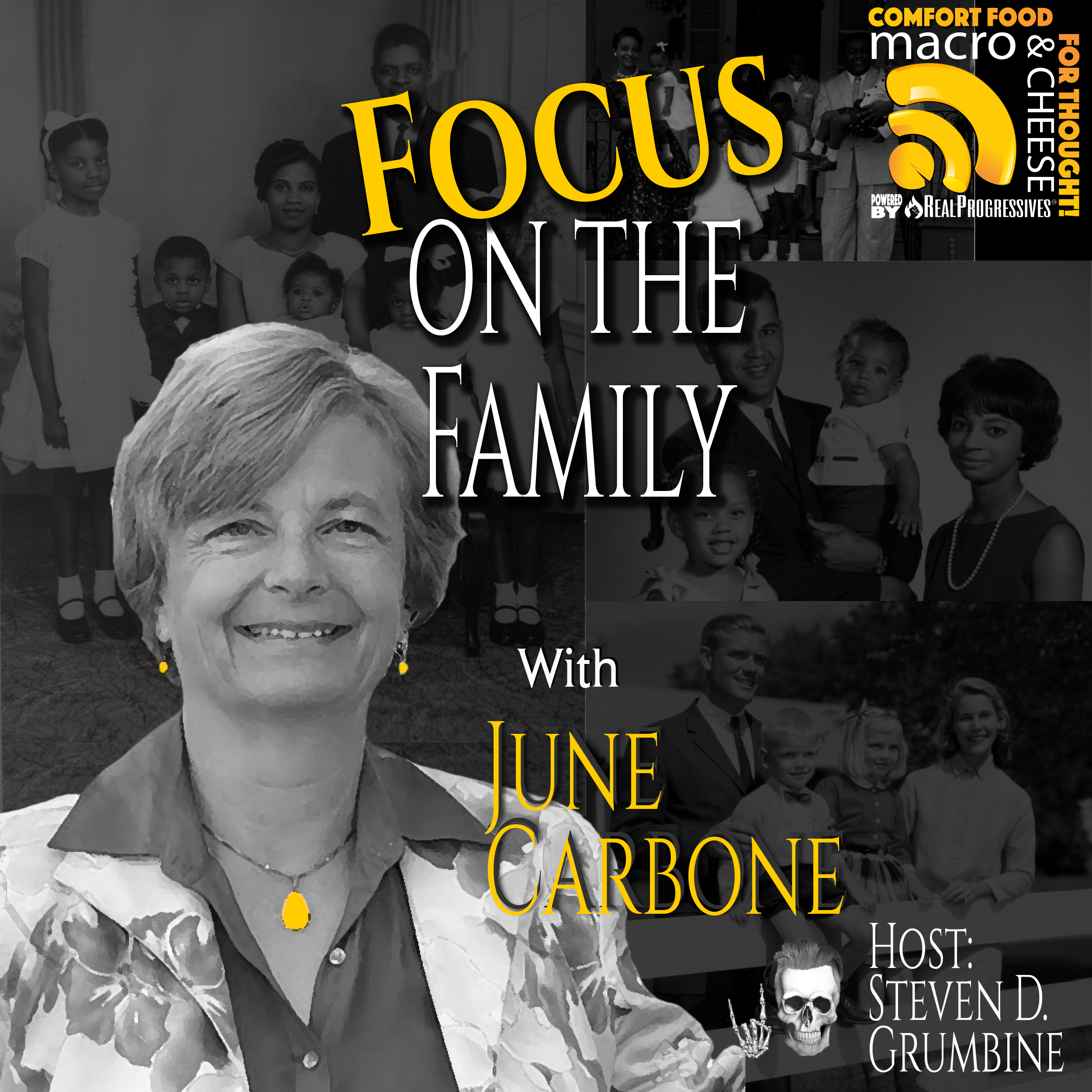 Focus on the Family with June Carbone