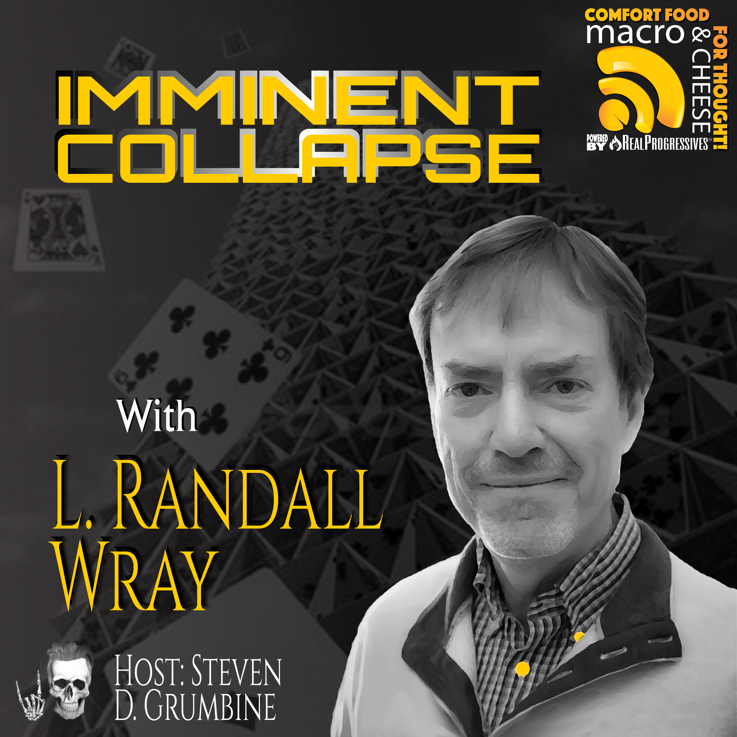Imminent Collapse with L. Randall Wray