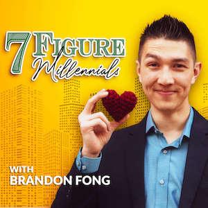 #35: Brandon Fong Unplugged (Featuring a surprise guest interviewer!)