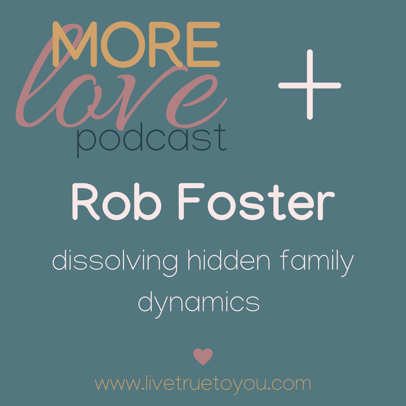 Family Constellation Work for dissolving hidden family dynamics