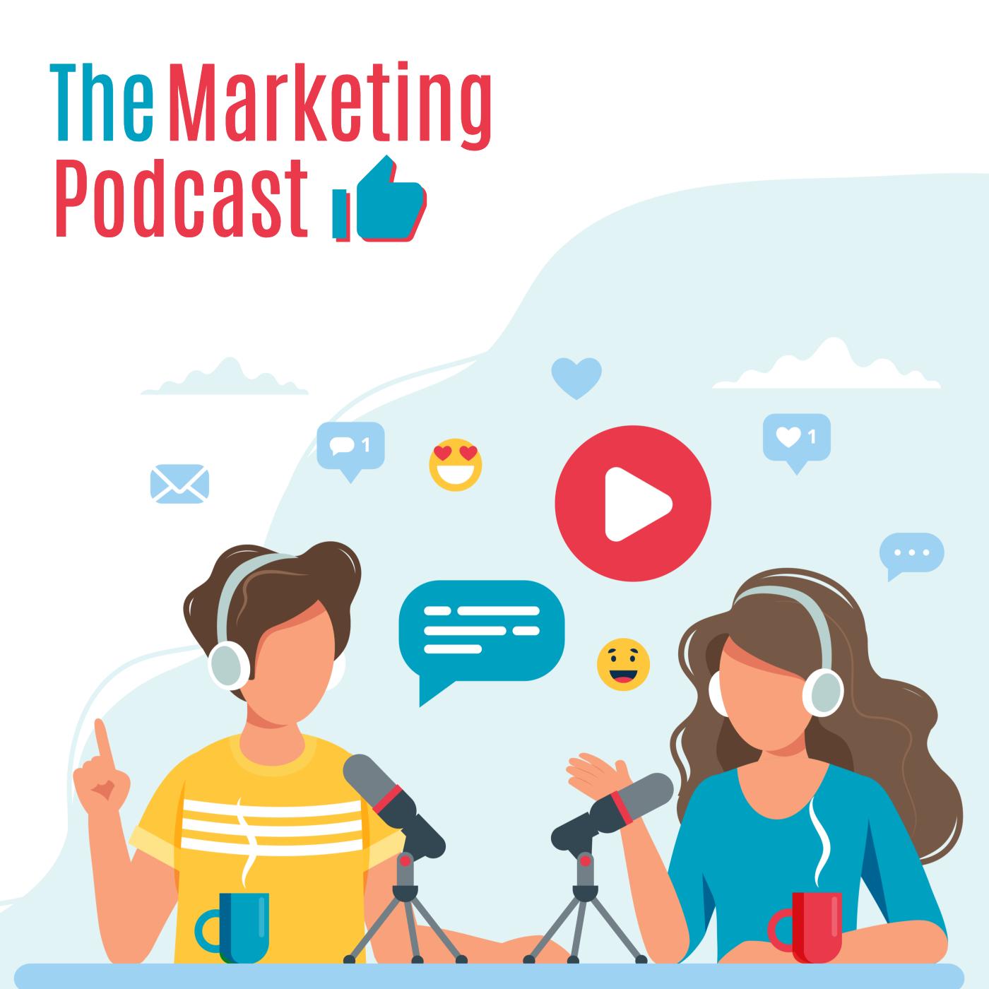 The Marketing Podcast