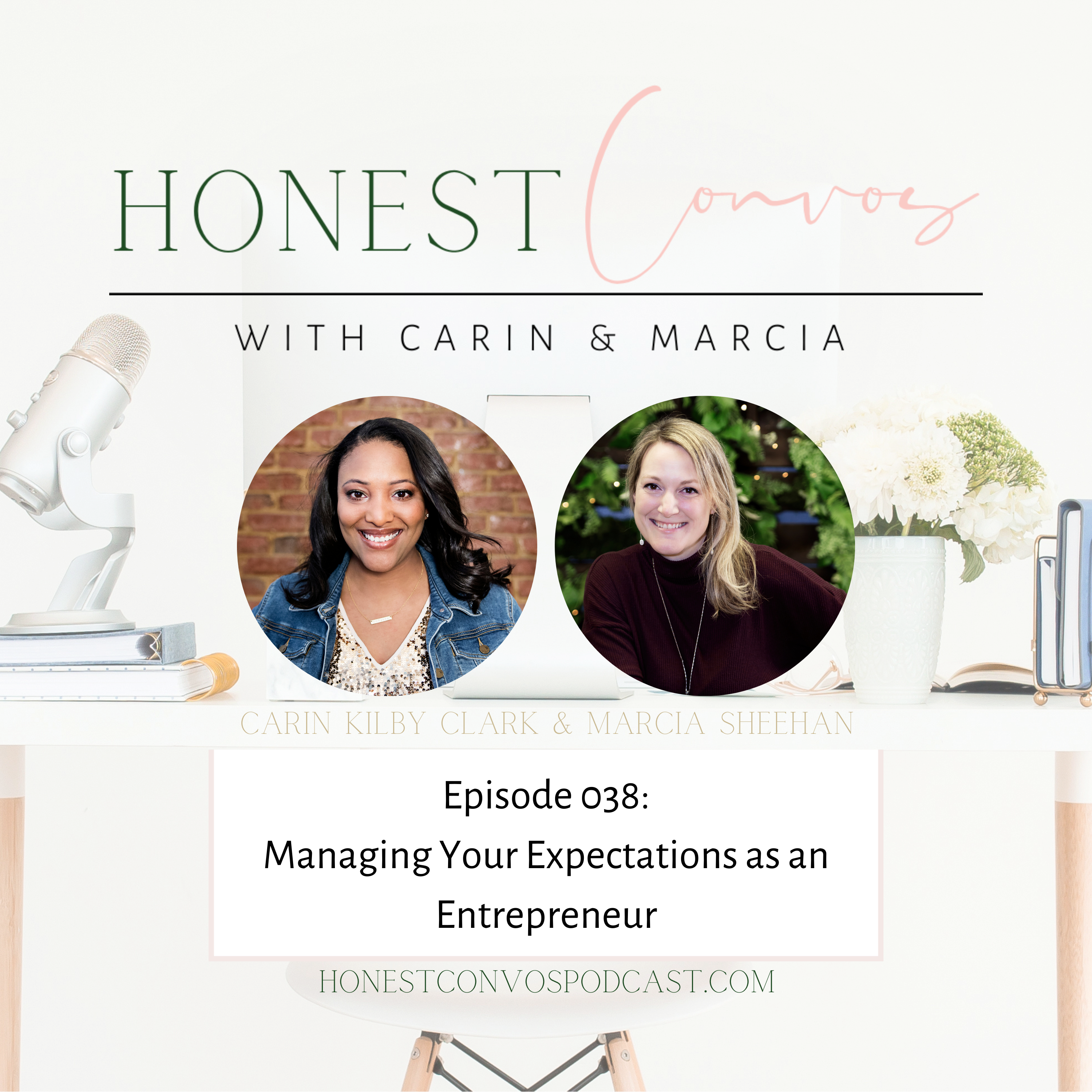 Managing Your Expectations as an Entrepreneur