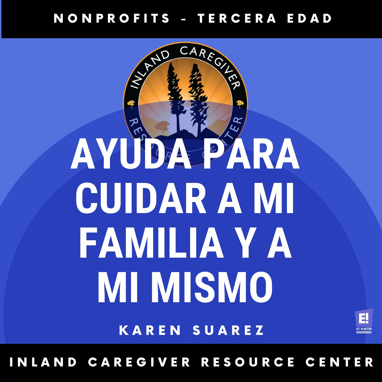 Centro de recursos para Cuidadores de Personas – Inland Caregiver Resource Center ICRC